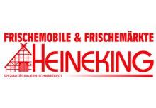 Heineking Frischemobile & -märkte